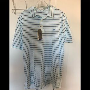 Brand New Southern Tide Polo